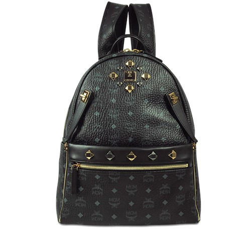 Stark Stark Medium Dual Medium Backpack Dual Dual MCM Backpack MCM MCM w8nCfXBqpx