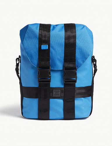 Kktp Herschel Blue Backpack Black Retreat Agqq8O6wY