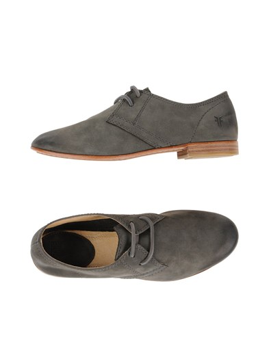 Lace Grey Up Frye Up Up Shoes Lace Grey Grey Frye Shoes Shoes Lace Frye Zvaqa