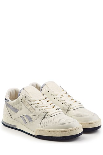 With Leather Sneakers 1 Phase Thof Pro Reebok Hwg7XPqxx
