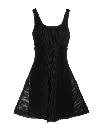 Dresses Black Badgley Short Dresses Short Mischka Badgley Mischka OdqwWqC4