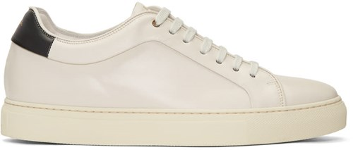 White Off Smith Sneakers Basso Paul U4xnFfEEw
