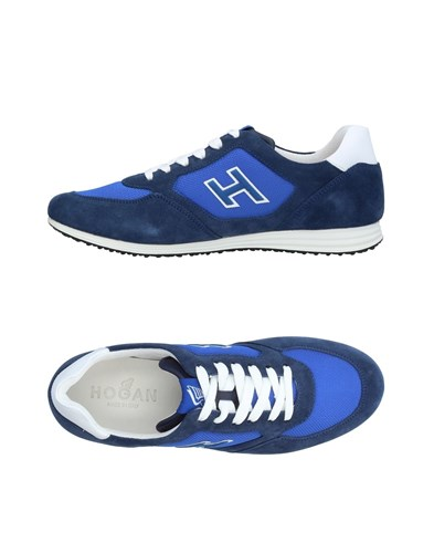 Blue Hogan Blue Hogan Blue Sneakers Sneakers Hogan Hogan Sneakers Hogan Sneakers Blue q57C85w