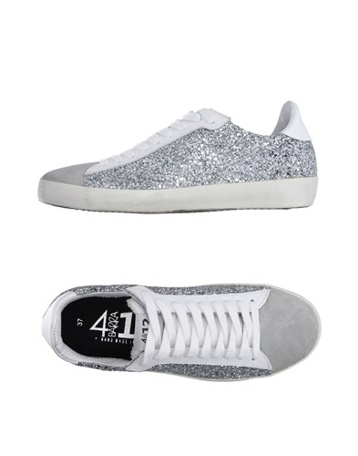 Grey Light Quattrobarradodici Sneakers Quattrobarradodici Light Light Quattrobarradodici Grey Sneakers Sneakers AqyCX