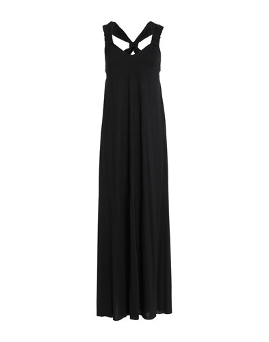 Long Black Dresses Dresses Pinko Pinko Black Pinko Long zXPdvqnRv
