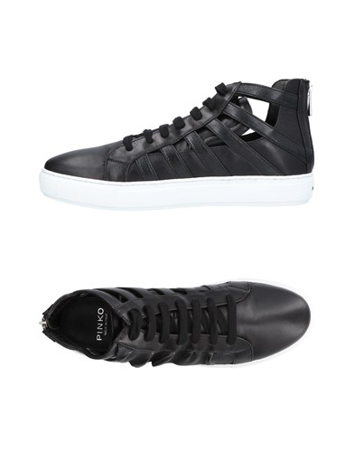 Sneakers Pinko Black Pinko Sneakers Pinko Black Sneakers qxF0fCn