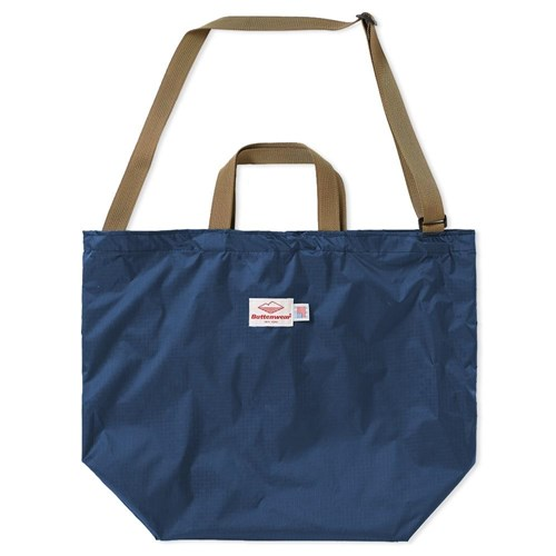 Battenwear Packable Bag Packable Tote Bag Battenwear Blue Blue Tote vPHSvrAq