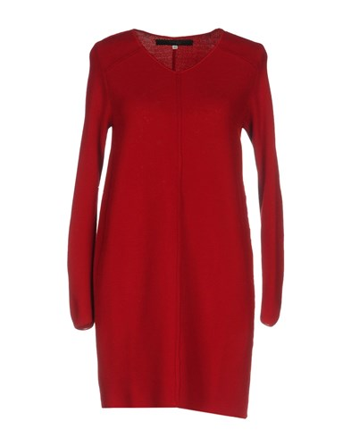 Terre Dresses Red Red Alte Short Alte Terre Dresses Dresses Short Short Terre Alte qBX5xRgw