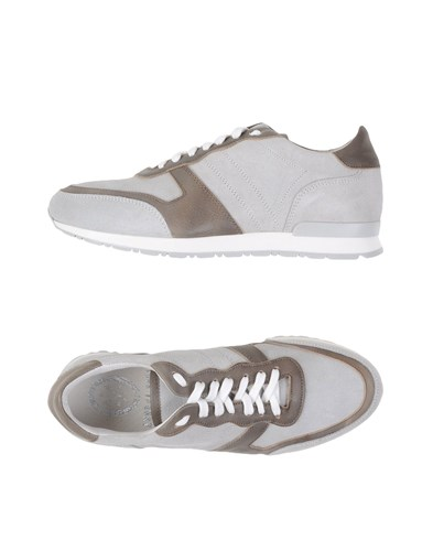 Light ZORI ANDREA ANDREA ZORI Grey Sneakers 0znw0OZxqF