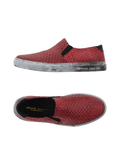 Brian Dales Dales Dales Sneakers Dales Red Brian Brian Sneakers Sneakers Sneakers Red Brian Red qwExAF8aA