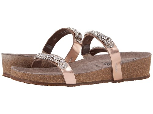 Sandals Star Pink Old Mephisto Ivana nq14xz