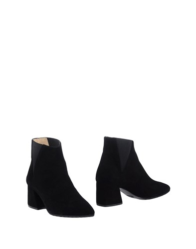 Boots Ankle Black CHARLY CHARLY Ankle FtqvwF6xa