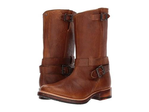 Two24 by Ariat 580 Caramel Men's Pull On Boots Brown HtIQYkd2