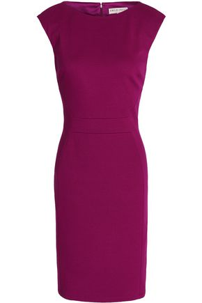 Plum Stretch Pucci Dress Ponte Emilio w5fqI1Yx