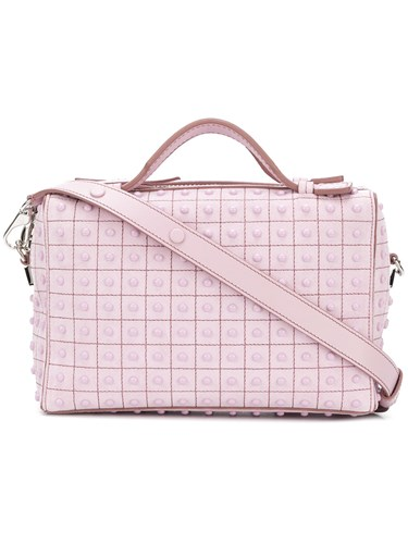 Tod's Gommino Bag Pink And Purple 0Z2pu8s