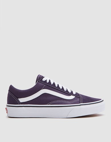 Skool Vans Nightshade Old Vans Skool Old In BWIRw