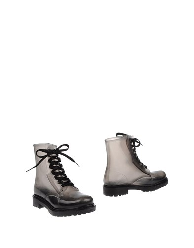 Lead SIX G Ankle WORKSHOP Boots 0AW0aZHq