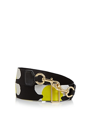 Webbing Daisy Yellow Multi Marc Jacobs Gold Strap gBq1qE