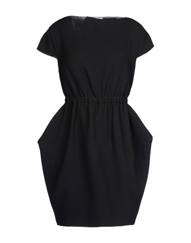 TAILOR BAV Black Dresses BAV Short TAILOR YEqETw7