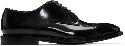 Penn Jimmy Black Derbys Choo Studded tnHTqATSxw
