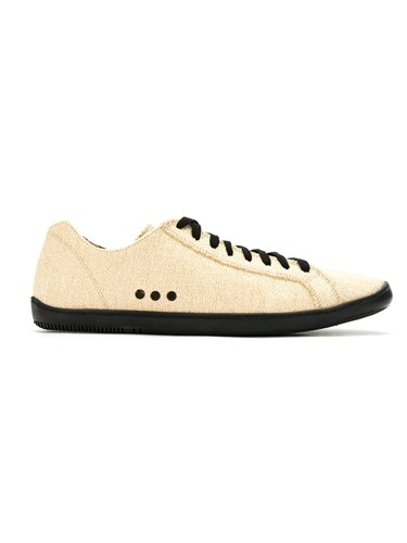 Osklen Lace Sneakers Leather mKydl