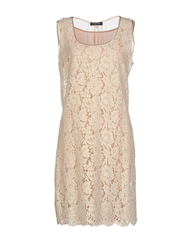 Short Barbieri Beige Set Simona Twin Dresses fwTEXxtwq