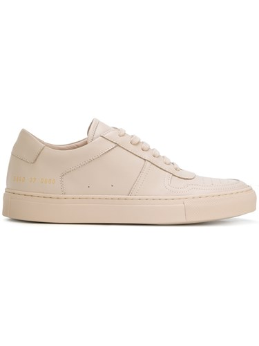 Lace Sneakers Up Common Nude Projects And Neutrals 7qBwn5A8x