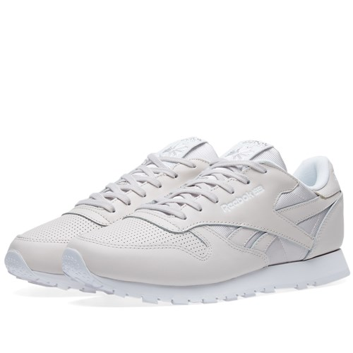 Womens Reebok Leather Classic White Fbt W wAv1Uq0xv
