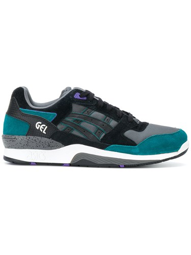 Asics Gel Sneakers Black uGqyuvWo