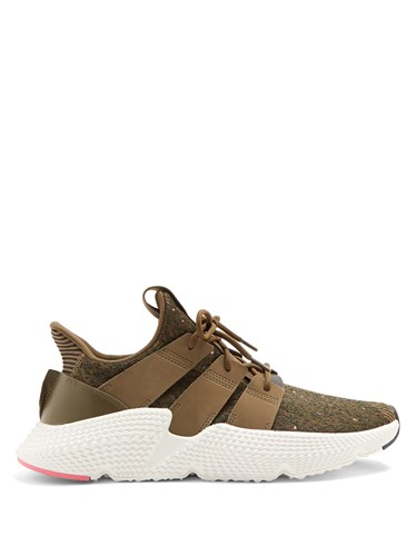 Khaki Prophere Top Trainers Low adidas wInqF8dfw