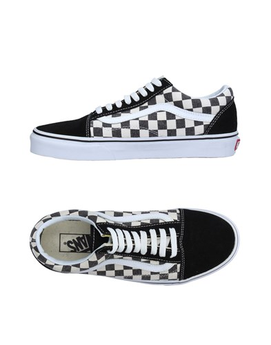 Vans Sneakers Low Footwear And Tops qxqZrY