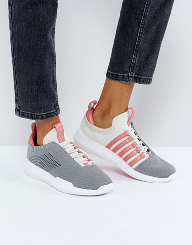 In Grey Swiss K Generation Grey Trainers Knit Icon Kswiss pYPwYCq