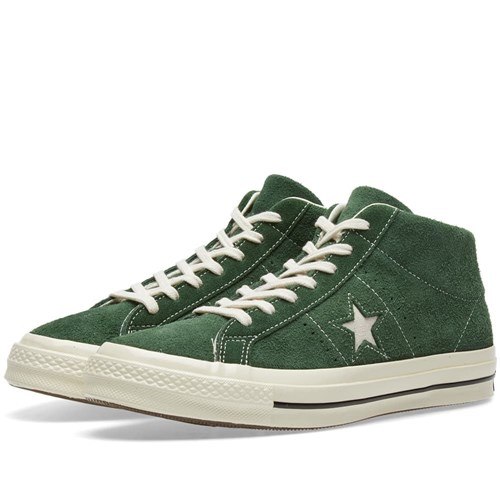 One Green Green One Converse Mid One Star Mid Converse Star Converse Green Star Converse Mid 6FP618