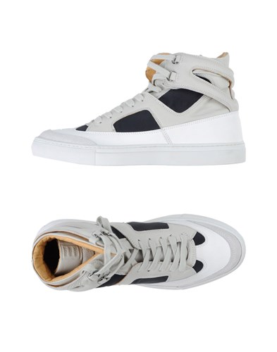 NOT NOR MAL Sneakers White 9Ab5Twp
