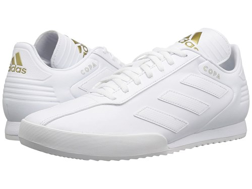 White Super Gold White Metallic Copa adidas Shoes zx7BqwRnnZ