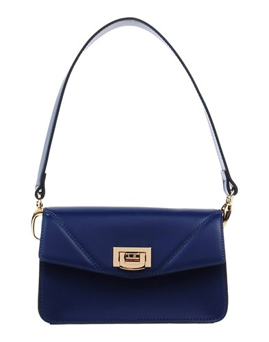 AB Handbags Blue Dark ASIA BELLUCCI XBBAq1H