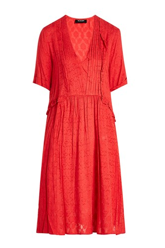 The Kooples Embroidered Dress IXt80Y3hC5