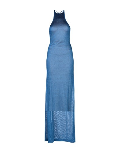 Dsquared2 Dresses Long DSquared Deep Jade EXqYdxw6