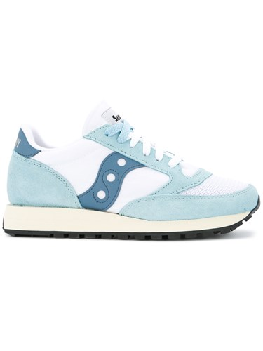 Saucony Wave Detail Sneakers Blue SfrujPGIa