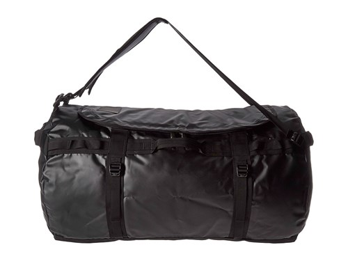 The North Face Base Camp Duffel Xl Tnf Black Duffel Bags TyQNu7K