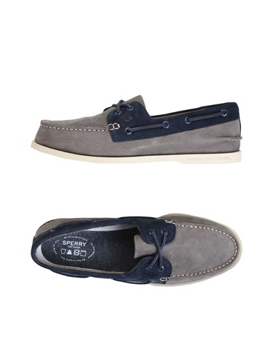 Sperry Top Sider Loafers Lead jqzeawTm