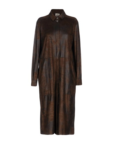 So Nice Knee Length Dresses Dark Brown cGjCTKbPf