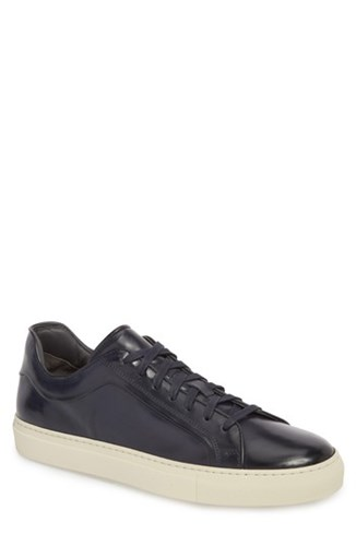 To Boot New York Marshall Sneaker Navy Dky8Mh