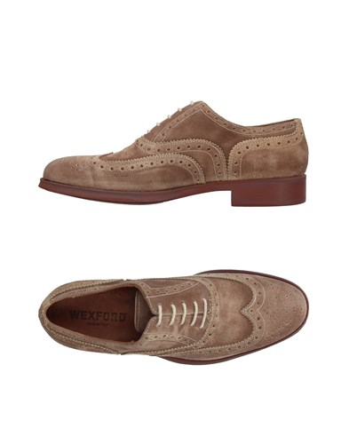 Wexford Footwear Lace Up Shoes vSA7wxK