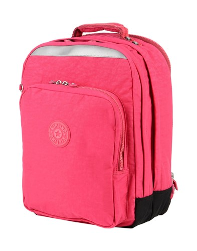 And Fuchsia Packs Kipling Backpacks Fanny PxBwqBgX