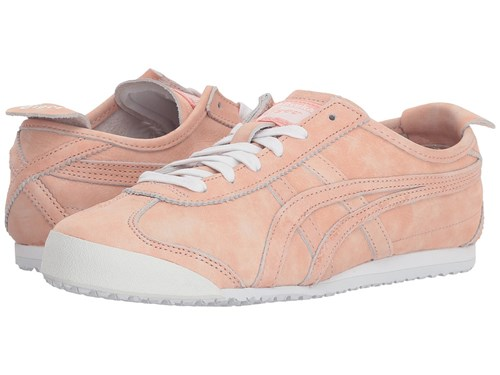 Orange 66 by Tiger Onitsuka Coral Cloud Coral Cloud Mexico Shoes Asics R 7PqZx