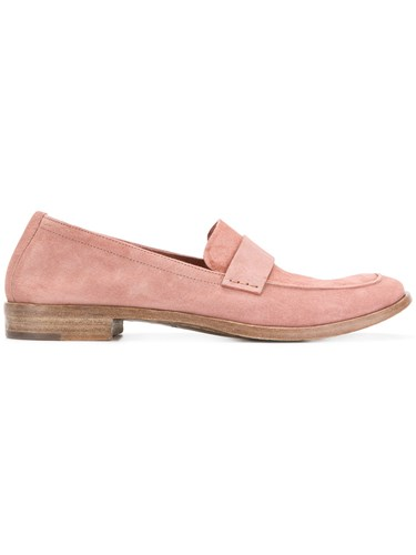 Classic Purple Del And Loafers Pink Carlo q1qxwX645z
