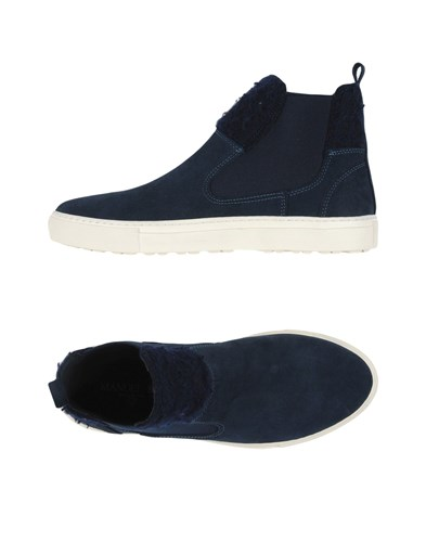 Manuel Ritz Sneakers Dark Blue ojIFWgiS