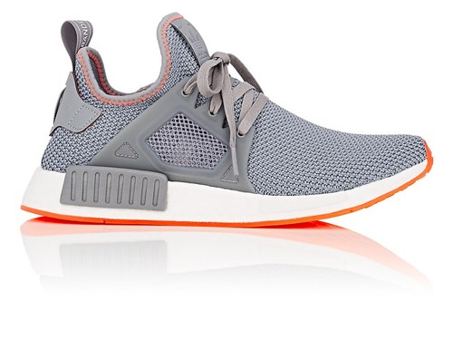 Nmd Men's Sneakers Xr1 Primeknit Gray adidas 4axfwnqvBC