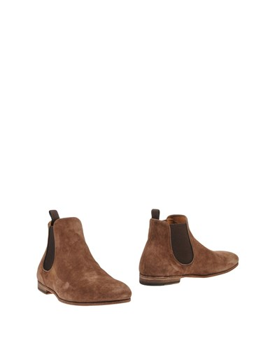 Boots Ankle Footwear OFFICINE CREATIVE ITALIA tIqxTYw
